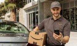Amazon будет доставлять покупки прямо в багажник вашего автомобиля