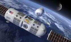 Американский стартап Orion Span пообещал открыть отель в космосе к 2022 году