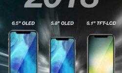 Аналитик подтвердил отсутствие 3D Touch в 6,1-дюймовом iPhone
