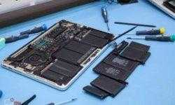 Apple запустила программу замены дефектных батарей 13-дюймовых MacBook Pro