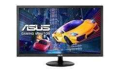 ASUS VP228QG: игровой 21,5″ монитор с поддержкой FreeSync