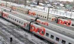 Бесплатный Wi-Fi вскоре охватит почти 140 российских ЖД-вокзалов