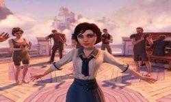 BioShock работает над новой частью игры