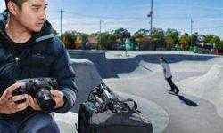 Blackmagic Pocket Cinema Camera 4K — кинокамера с поддержкой HDR и Raw