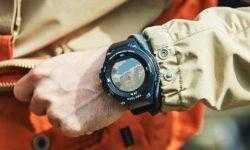 Casio PRO TREK WSD-F20A: защищённые смарт-часы для путешественников