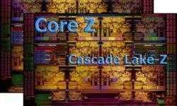 Core Z: ответ Intel на «EPYC Threadripper»