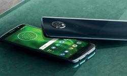 Дебют смартфонов семейства Moto G6 с экраном 18:9