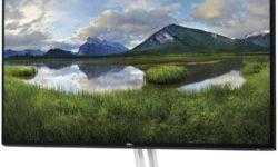 Диагональ новых мониторов Dell S-Series составляет от 23 до 27 дюймов