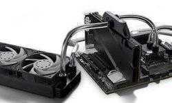 EK начала продажи флагманского комплекта СЖО Fluid Gaming — A360G