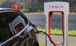 Электромобили Tesla преодолели более 10 млрд километров