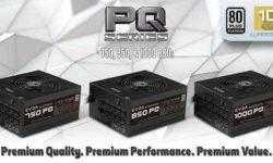 EVGA представила «платиновые» блоки питания SuperNova PQ