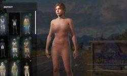 Far Cry 5 — баг с голым персонажем