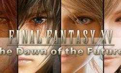 Final Fantasy XV — выйдет четыре дополнения