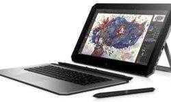 Гибридный планшет для дизайнеров HP ZBook x2 G4 получил процессор Kaby Lake R
