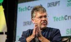 Глава подразделения по развитию ИИ в Google Джон Джаннандреа перешёл в Apple