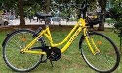 Grishin Robotics Дмитрия Гришина и другие инвестировали $9 млн в бразильский сервис аренды велосипедов Yellow