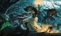 Hearthstone ещё одно дополнение «Ведьмин лес»