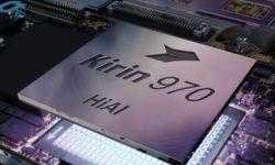 Huawei готовится к производству флагманского процессора Kirin 980