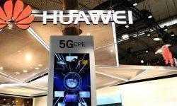 Huawei выпустит первый смартфон с поддержкой 5G в 2019 году