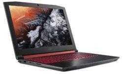 Игровой ноутбук Acer Nitro 5 получил процессор Intel Core i7+