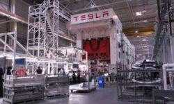 Илон Маск: излишняя автоматизация Tesla была ошибкой