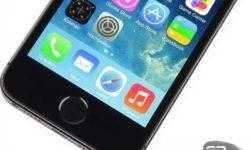 iPhone 5S всё ещё может получить обновление до iOS 12
