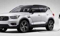 Каждый второй продаваемый автомобиль Volvo к 2025 году получит электропривод