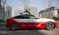 Китай будет проводить тестирование беспилотных автомобилей в 40 крупнейших городах