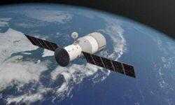 Китайская космическая станция «Тяньгун-1» прекратила существование
