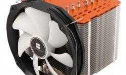 Кулер Thermalright ARO-M14 рассчитан на процессоры AMD Ryzen