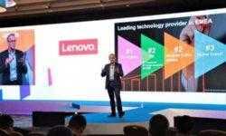 Lenovo расформировала подразделение, отвечавшее за продажи смартфонов в РФ и Восточной Европе