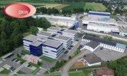 LG купила крупного производителя автомобильных систем освещения ZKW Group