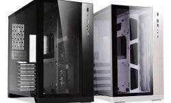 Lian Li PC-O11 Dynamic: ПК-корпус с двухсекционной конструкцией