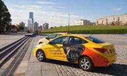 «Мегафон» и Mail.Ru Group подтвердили покупку доли в агрегаторе такси «Ситимобил»