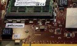 Micron инвестирует в производство на Тайване 10-нм памяти типа DRAM
