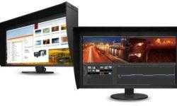 Монитор EIZO ColorEdge CG319X рассчитан на профессиональных пользователей