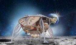 Неудавшееся соревнование Lunar X Prize будет продолжено