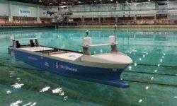Норвегия создает первую в мире полностью автономную судоходную компанию