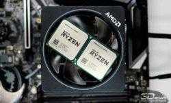 Новая статья: Обзор процессоров Ryzen 7 2700X и Ryzen 5 2600X: первый большой апдейт семейства AMD Ryzen