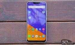 Новая статья: Обзор смартфона ASUS Zenfone 5: еще больше экрана