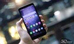 Новая статья: Обзор смартфона ASUS Zenfone 5 Lite: ускоренный цикл
