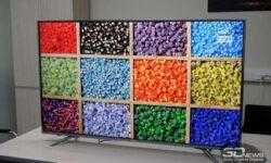 Новая статья: Обзор телевизора Hisense N6800: доступные 4K и HDR