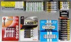 Новая статья: Тест дешевых батареек формата AAA: нужно ли переплачивать?
