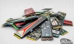 Новая статья: Выбираем лучший M.2 SSD объёмом 240-256 Гбайт c интерфейсом NVMe: большой сравнительный тест