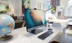 Новые моноблоки Dell OptiPlex оснащены выдвигающейся веб-камерой