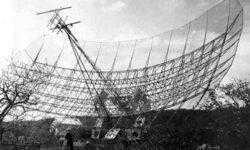 Обнародованы документы о создании первой в истории человечества линии связи с Луной