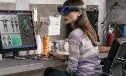 Очки Microsoft HoloLens второго поколения получат чип ARM и модуль LTE