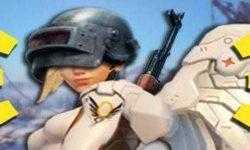 Overwatch открестилась от режима Battle Royale