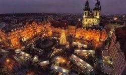 Переезд из СНГ в Чехию, собственный опыт