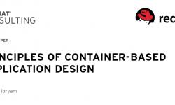 [Перевод] 7 принципов проектирования приложений, основанных на контейнерах